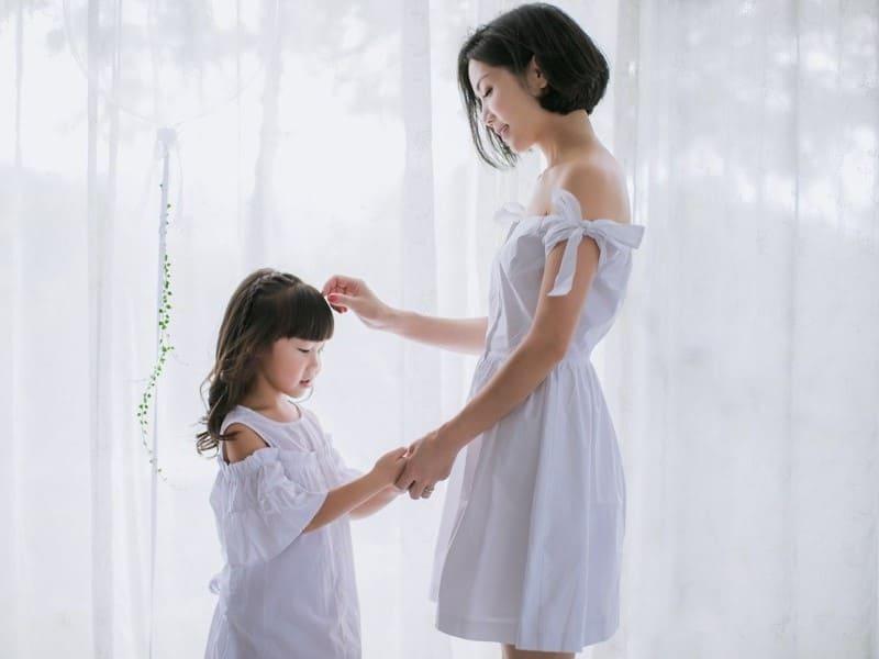 父母學起來!兩個教養元素,瞬間讓孩子感覺你超有智慧